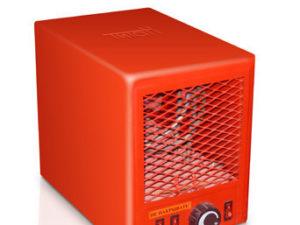 Электронагревательное оборудование